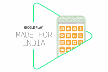 Google Play Made for India